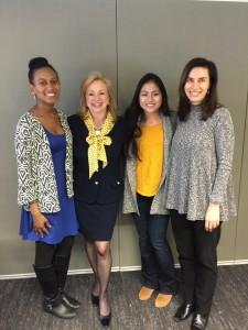 GA Tech Society of Women Engineers 3.16