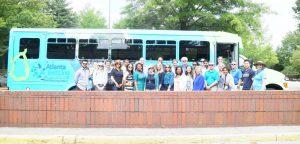 beltline bus photo